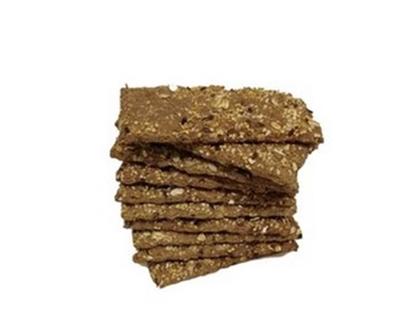 Waldcorn cracker per stuk